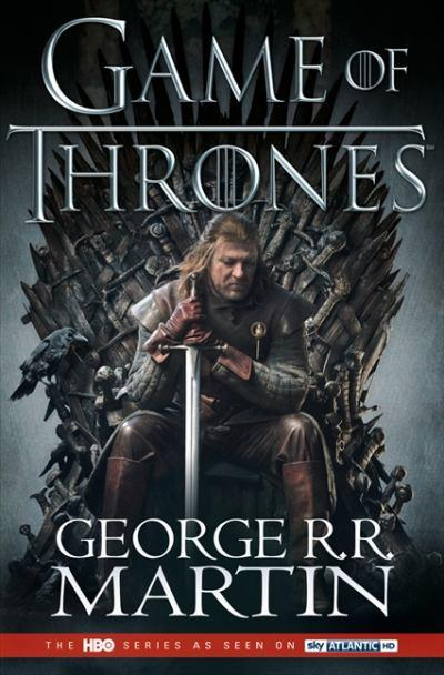 Game of thrones book 1 of a song of ice and fire