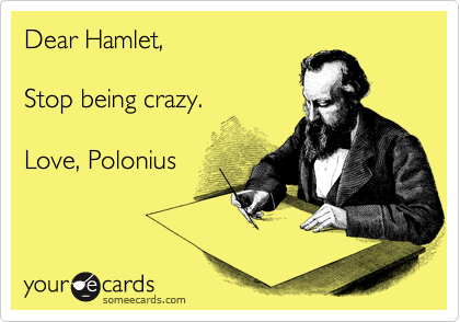 """marxism and hamlet """"we fell over what is called the marxist reading of hamlet—that hamlet was a  brilliant mastermind who corrupts the court from the inside it turns."""