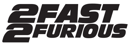 """Image depicts an infographic stating """"2FAST2FURIOUS""""."""