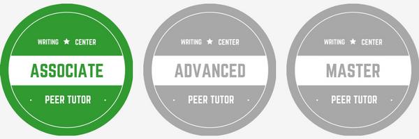 Associate Tutor Level