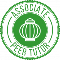 Associate Tutor Badge