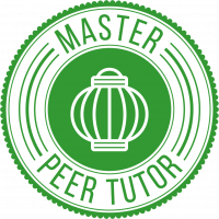 Master Tutor Badge